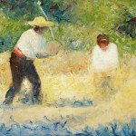 Kunstmuseum_HILTI_ART_FOUNDATION_Seurat