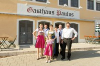 Gasthaus Paulus Marching